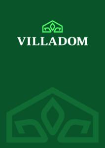 Logo VillaDom